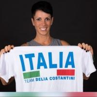 Delia Costantini: Il sogno più grande l'ho realizzato terminando la nove colli running