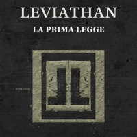 """Margherita Geraci presenta il primo volume della saga distopica """"Leviathan. La prima legge"""""""