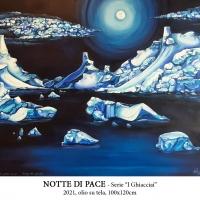 Davide Quaglietta e il suo universo pittorico