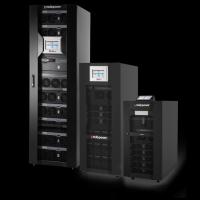 Nuovo Multi Power Combo Cabinet 75kW di Riello UPS: massima flessibilità, minimo ingombro ed elevata densità di potenza.