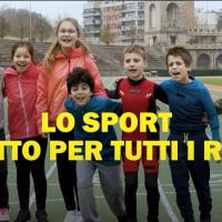 ETKmente: molti ragazzi rinunciano allo sport per ragioni economiche