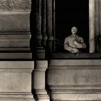 il Palazzo di Giustizia di Roma - appuntamento con Augusto De Luca