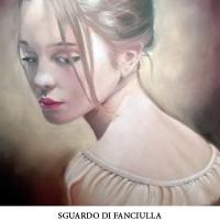 La genesi artistica di Maria Barisani