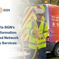 GTT supporta la trasformazione cloud di SGN con reti gestite e servizi di sicurezza