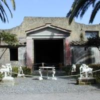 Casa dei Cervi Ercolano
