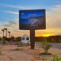 Sharm chiama Italia, al Domina Coral Bay vacanze in totale sicurezza