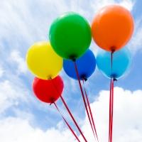 Origine dei palloncini