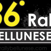 Nuovo logo per l'evento del Rally Bellunese