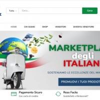 E-commerce: nasce il Marketplace degli Italiani, il Made in Italy a portata di clic
