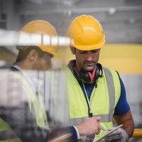 L'importanza della sicurezza sul posto di lavoro