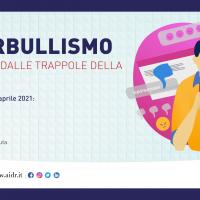 Vincere il cyberbullismo, approfondimento a Digitale Italia