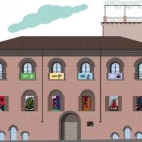 A OCCHI APERTI! ERK14 per Palazzo Zoya