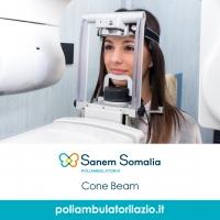 Ortopanoramica 3D a Roma Poliambulatori Lazio Korian
