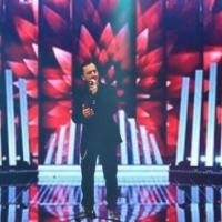 E' Luca Bontempi il primo finalista di The Best 6