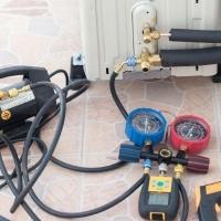 Condizionatore a pompa di calore: quanti kw consuma
