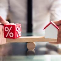 Mutui: aumenta l'importo medio richiesto nel primo trimestre (+2,5%)