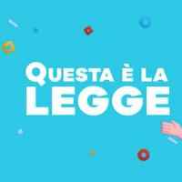 """ANDREA INFUSINO FIRMA IL JINGLE DEL NUOVO VIDEO """"QUESTA È LA LEGGE"""" DI ANGELO GRECO"""