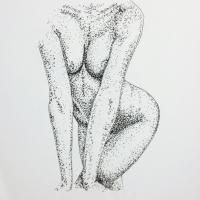 """La """"Creatività appassionata"""" di Vanessa Mazzali in mostra online"""