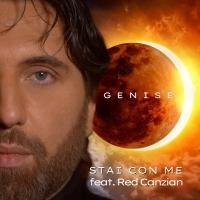 GENISE: dal 16 aprile in radio il nuovo singolo