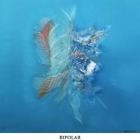 """È online la mostra """"Energia universale"""" dedicata alla produzione pittorica di Peppe Postorino"""