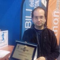 Luca Giglioni, runner: Ho fatto della lunga distanza uno stile di vita