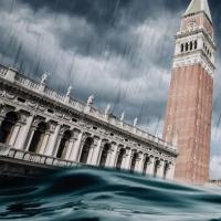 """Sebastiano Martini presenta il romanzo """"La notte dell'acqua alta"""""""