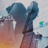 Nuova veste per il sito di  CPF Industriale-Tecnocontrol-Geca e Fag:  Tante realtà un'unica visione