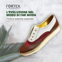 Finiture estetiche sostenibili per il settore fashion: l'evoluzione nel modo di far moda