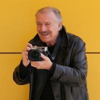 Conversazione con un grande fotografo: Augusto De Luca