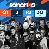 Sonorika Elettro Festival, 30 dj per 10 ore di musica live