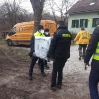 Croazia: Continuano gli aiuti da Padova e dall'Italia per la ripresa delle popolazioni colpite dal terremoto