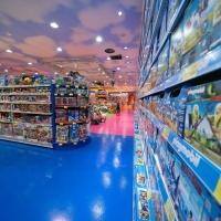 Storie di imprese a Napoli: Paggio Toys compie 40 anni