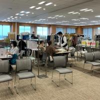 FEEL THE YARN: SHENZHEN E TOKYO PALCOSCENICI DI DUE WORKSHOP AD ALTO TASSO DI PARTECIPAZIONE