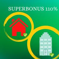 SUPERBONUS 110%: Lo sconto in Fattura