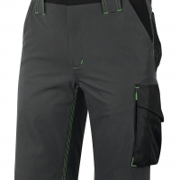 World e Mercury by U-Power. I pantaloni da lavoro della linea Future
