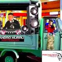 Sandro Murru Kortezman, Soundback su Radio SuperSound alle 15... E live il sabato sera sui social