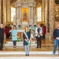 MADONNA DELLA LIBERA: I FESTEGGIAMENTI 2021 IN DIRETTA TV