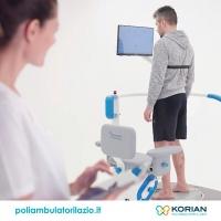 Fisioterapia e Riabilitazione | Riabilitazione robotica