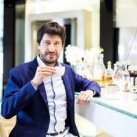 Paolo Campiglio annuncia il lancio del sito che omaggia Antenna 3