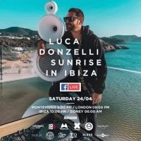 Pequod Acoustics: Luca Donzelli Sunrise in Ibiza