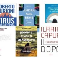 Libri di infettivologi e scrittori