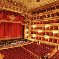 Riaperture dei teatri; l'appello di Antonio Desiderio, Giuseppe Picone, Sabrina Brazzo e tanti altri del mondo della danza