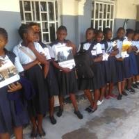 Diritti umani insegnati ai giovani in ogni angolo del mondo grazie all'impegno di volontari e Ambasciatori per i Diritti Umani