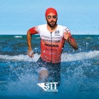 Mattia Ceccarelli, Triathlon: Quando provi una cosa fallo fino in fondo