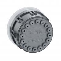 MIKADO® SLC® di Neoperl. Flusso di design e facilità di pulizia