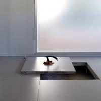 Praticità ed eleganza: il pavimento sopraelevato
