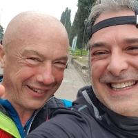 Luigi Brugnoli: L'idea di correre nel deserto o fare la 100 km mi ispira molto