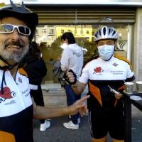 L'esperienza della bici per assaporare la ciclicità dello sport