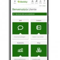 Le campagne di SMS marketing con Skebby possono ora essere gestite anche da smartphone e da tablet