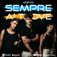 """La band torinese Koevo presenta il nuovo singolo """"Sempre altrove"""""""